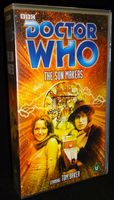Doctor Who: The Sun Makers - Video